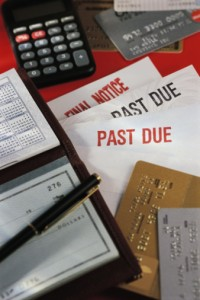 debt & farmington, nm bankruptcy