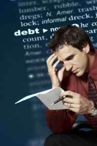in need of bankruptcy lawyer
