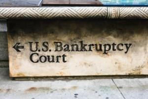 Las Cruces bankruptcy