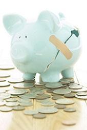 stopping wage garnishment
